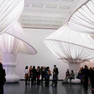 SUNBRELLA/Brooklyn Museum