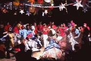 WYCLEF JEAN FOUNDATION, CARIIBBEAN SOIREE