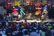 WYCLEF JEAN FOUNDATION, MIAMI CARNAVAL CONCERT