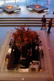 MoMA Reception